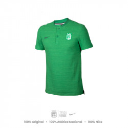 Camiseta Presentación Verde...