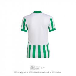 Camiseta local dama Nike 2021 Dama Competencia Nike 2021
