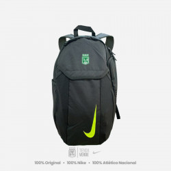 Gorra Niño Verde Nike 2020