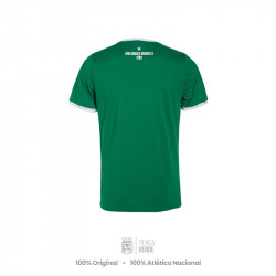 Camiseta Dama Competencia Tercer Kit Negra Nike 2020