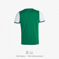 Camiseta Niño Competencia Tercer Kit Negra Nike 2020
