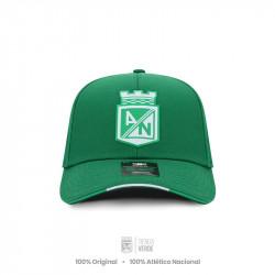 Gorra core verde atlético...