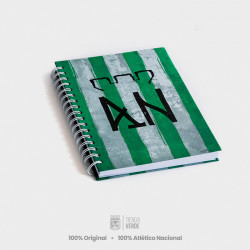 Cuaderno A/N 2020 Escolar 2020
