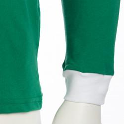 Buso cierre verde AN Moda Atlético Nacional 2020