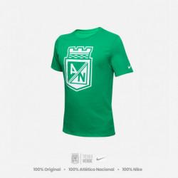 T-shirt Moda Express Verde...
