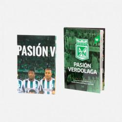 Libro Pasion Verdolaga...