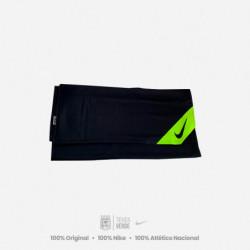 Pantaloneta Presentacion Negro Nike 2018