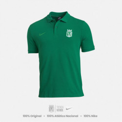 Camiseta Presentacion Verde...
