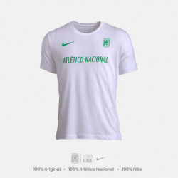 T-shirt Blanco Nike 2020