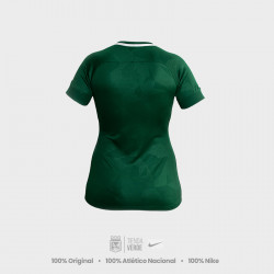 Camiseta Niño Competencia Local Nike 2019